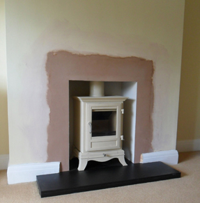 Wood Burning Stove Installation Do You Need To Install A