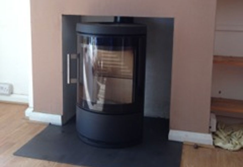Traditional and Contemporary wood burners for sale -Wood ...