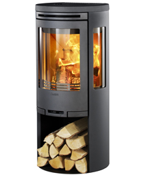 wood burning stoves   wood burners from stovax contura