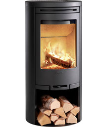 wood burning stoves wood burners from stovax contura. Black Bedroom Furniture Sets. Home Design Ideas